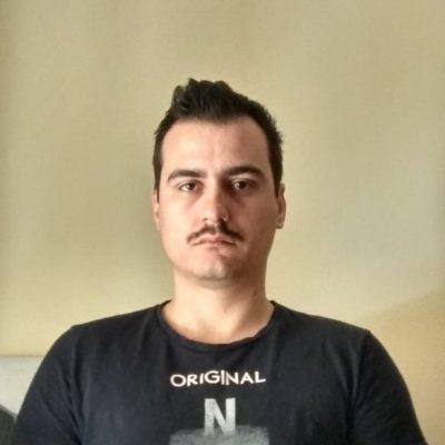 <b>Kostas Sozos</b>