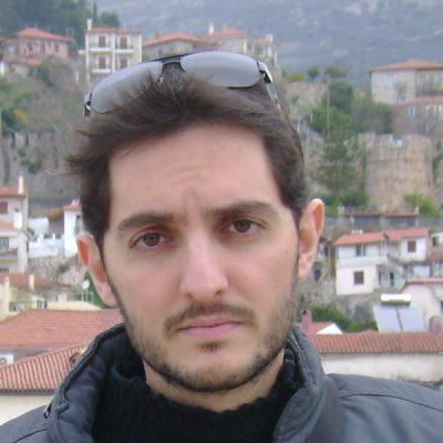 <b>Stavros Deligiannidis</b>