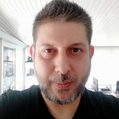 <b>Giannis Tsilikas</b>